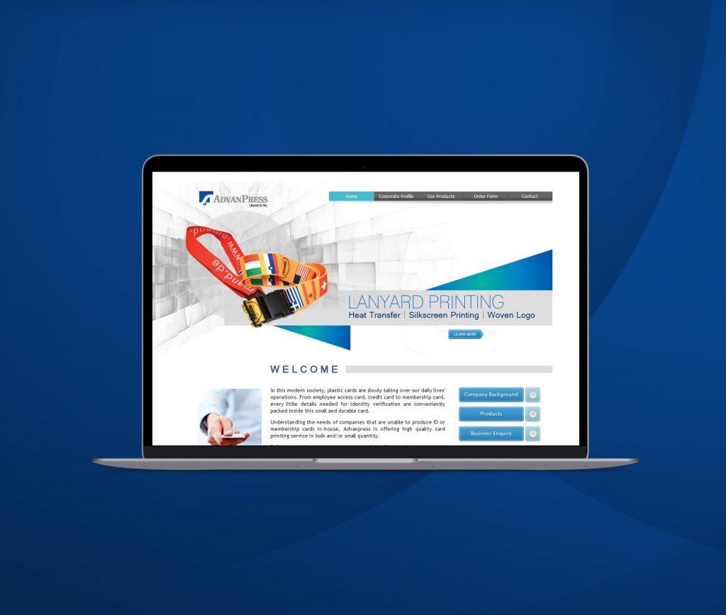 dstt-portfolio-website-advanpress
