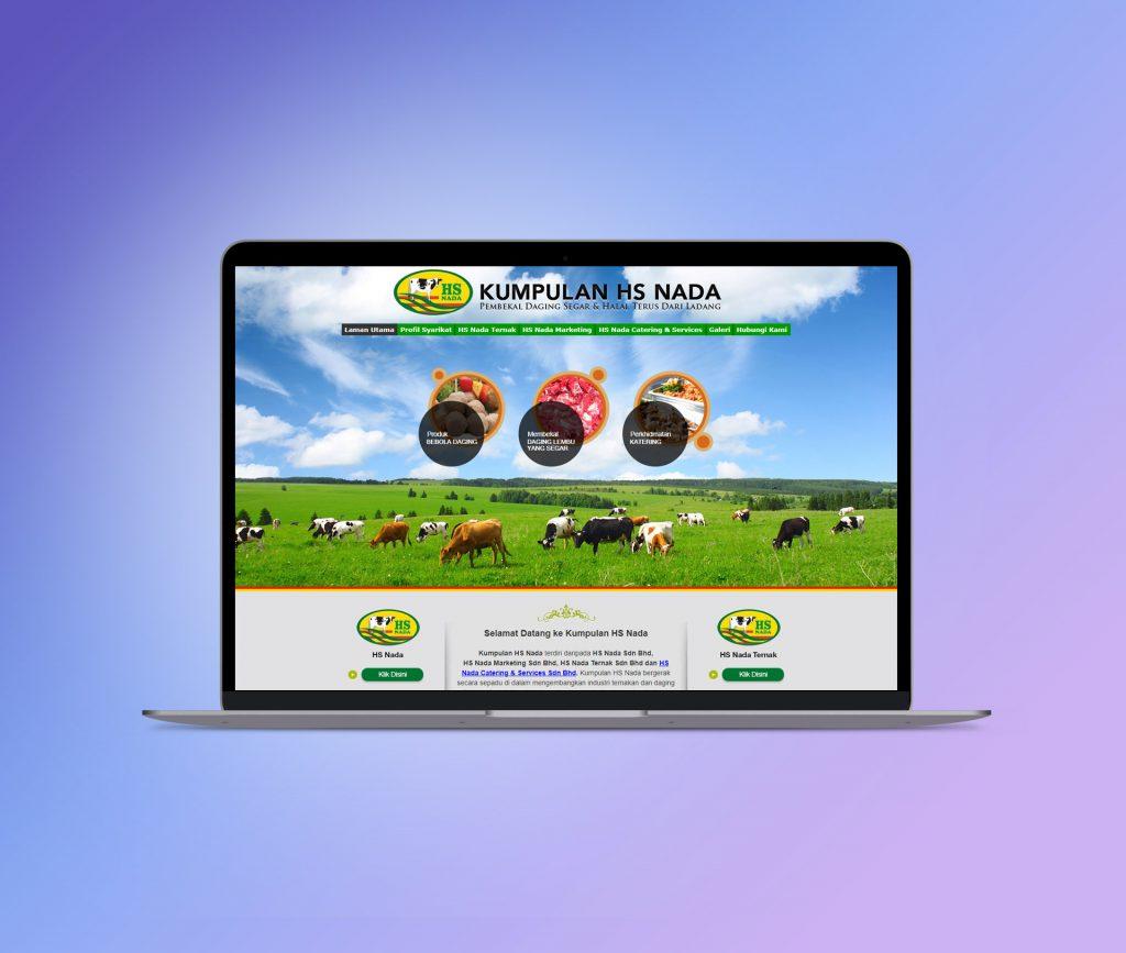 dstt-portfolio-website-hsnada