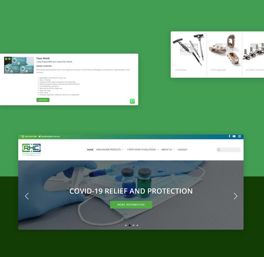 dstt-portfolio-raudhah-healthcare