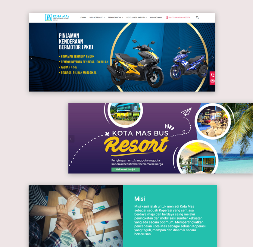 dstt-portfolio-koperasi-telekom-malaysia-berhad